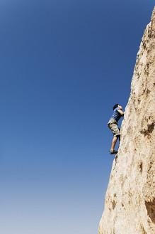 Motivation - Herausforderungen meistern