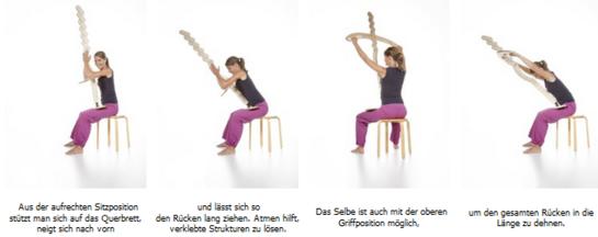 Faszien Rückentraining Vortrag Rückentrainer